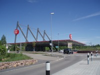 Autocenter in Uster